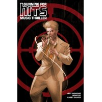 GUNNING FOR HITS TP (MR) - Jeff Rougvie