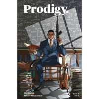 PRODIGY TP VOL 01 (MR) - Mark Millar