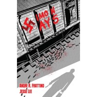 SIMON SAYS TP VOL 01 (MR) - Andre R Frattino