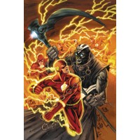 FLASH BY GEOFF JOHNS TP BOOK 06 - Geoff Johns
