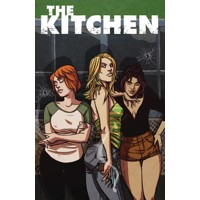 KITCHEN TP NEW ED (MR) - Ollie Masters