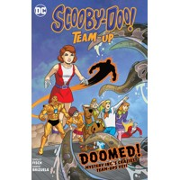 SCOOBY DOO TEAM UP DOOMED TP - Sholly Fisch