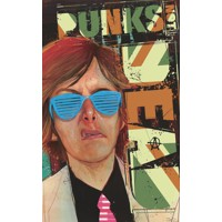 PUNKS NOT DEAD TP VOL 02 LONDON CALLING - David Barnett