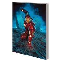 MARVEL MONOGRAPH TP ART OF ADI GRANOV - John Rhett Thomas