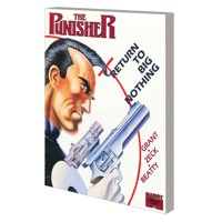 PUNISHER TP RETURN TO BIG NOTHING - Steven Grant, Jo Duffy, Mike Baron