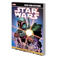 STAR WARS LEGENDS EPIC COLL ORIGINAL MARVEL YEARS TP VOL 04 - Walter Simonson,...