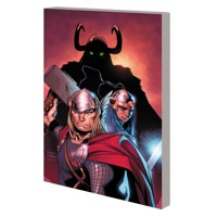 THOR OF REALMS TP - Stan Lee, Gerry Conway, More