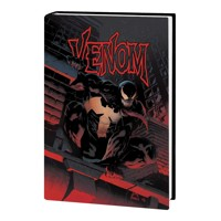VENOM BY DONNY CATES HC - Donny Cates