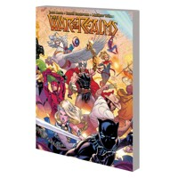 WAR OF REALMS TP - Jason Aaron