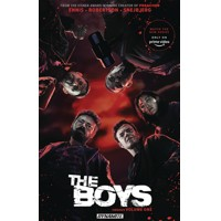 BOYS OMNIBUS TP VOL 01 PHOTO CVR ED (MR) - Garth Ennis