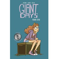 GIANT DAYS TP VOL 11 - John Allison