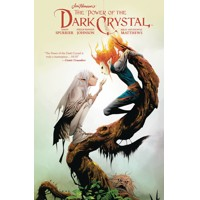 JIM HENSON POWER OF DARK CRYSTAL TP VOL 02 - Si Spurrier, Philip Kennedy Johns...