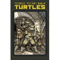 TMNT MACROSERIES TP - Kevin Eastman, Tom Waltz, Paul Allor, Ian Flynn, Sophie ...