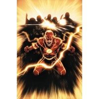 FLASH TP VOL 10 FORCE QUEST - Joshua Williamson