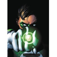 GREEN LANTERN BY GEOFF JOHNS TP BOOK 02 - Geoff Johns