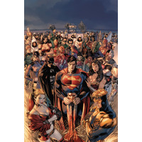 HEROES IN CRISIS HC - Tom King