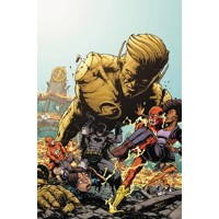 HEROES IN CRISIS THE PRICE AND OTHER TALES HC - Joshua Williamson, Julie Benso...