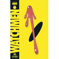 WATCHMEN TP NEW EDITION - Alan Moore