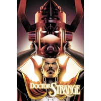 DOCTOR STRANGE BY MARK WAID TP VOL 03 HERALD - Mark Waid, Barry Kitson