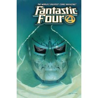 FANTASTIC FOUR TP VOL 03 HERALD OF DOOM - Dan Slott