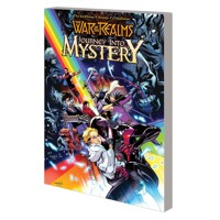 WAR OF REALMS JOURNEY INTO MYSTERY TP - Clint McElroy, Justin McElroy, Travis ...