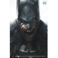 DCEASED #1 (OF 6) VAR ED - Tom Taylor