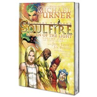 SOULFIRE TP VOL 01 RETURN OF THE LIGHT