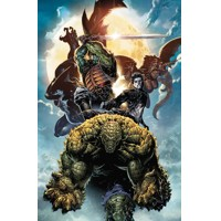 GOTHAM CITY MONSTERS #1 (OF 6) - Steve Orlando