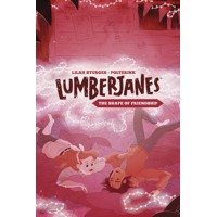 LUMBERJANES ORIGINAL GN VOL 02 SHAPE FRIENDSHIP - Lilah Sturges