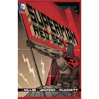 SUPERMAN RED SON TP NEW EDITION - Mark Millar