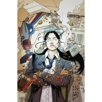 WILD STORM TP VOL 04 - Warren Ellis
