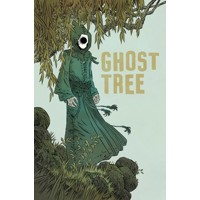 GHOST TREE TP - Bobby Curnow