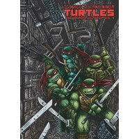 TMNT ULTIMATE COLL TP VOL 04 - Kevin Eastman, Peter Laird