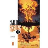 BLACK SCIENCE TP VOL 09 NO AUTHORITY BUT YOURSELF (MR) - Rick Remender