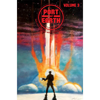 PORT OF EARTH TP VOL 03 - Andrea Mutti