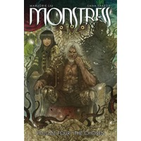 MONSTRESS TP VOL 04 (MR) - Marjorie M. Liu