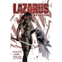 LAZARUS HC VOL 03 (MR) - Greg Rucka