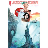 ASCENDER TP VOL 01 (MR) - Jeff Lemire