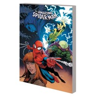 AMAZING SPIDER-MAN BY NICK SPENCER TP VOL 05 - Nick Spencer, More