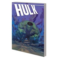 HULK TP INCREDIBLE ORIGINS - Fred Van Lente, Jason Aaron