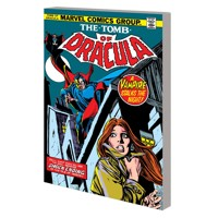 TOMB OF DRACULA COMPLETE COLLECTION TP VOL 03 - Marv Wolfman, Chris Claremont,...