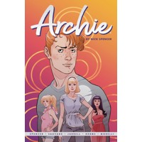 ARCHIE BY NICK SPENCER TP VOL 01 - Nick Spencer