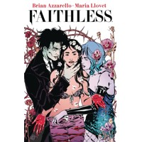 FAITHLESS TP (MR) - Brian Azzarello