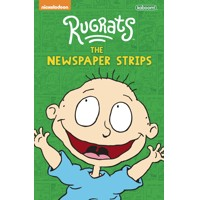 RUGRATS NEWSPAPER STRIPS TP
