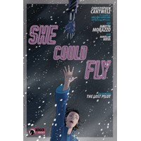 SHE COULD FLY TP VOL 02 THE LOST PILOT - Christopher Cantwell
