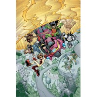 YOUNG JUSTICE TP BOOK 04 - Peter David