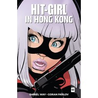 HIT-GIRL TP VOL 05 (MR) - Daniel Way