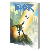THOR TP VOL 03 WARS END - Jason Aaron