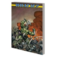 WHAT IF CLASSIC COMPLETE COLLECTION TP VOL 02 - Roy Thomas, Don Glut, More