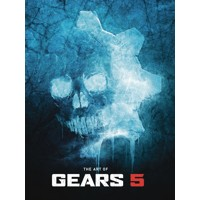 ART OF GEARS 5 HC